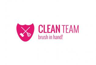 logo CLEAN TEAM